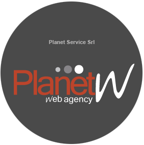 Planetw Web Agency by Planet service
